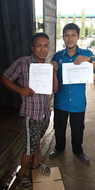 Sewa Truk Lampung ke Tangerang