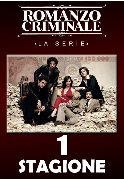 Romanzo Criminale - La serie 1 episodio 1 Streaming ITA - CB01