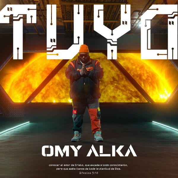 Omy Alka – Tuyo (Single) 2021 (Exclusivo WC)