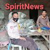 Bhabinkamtibmas Silaturahmi ke Warga Himbau Patuhi Prokes