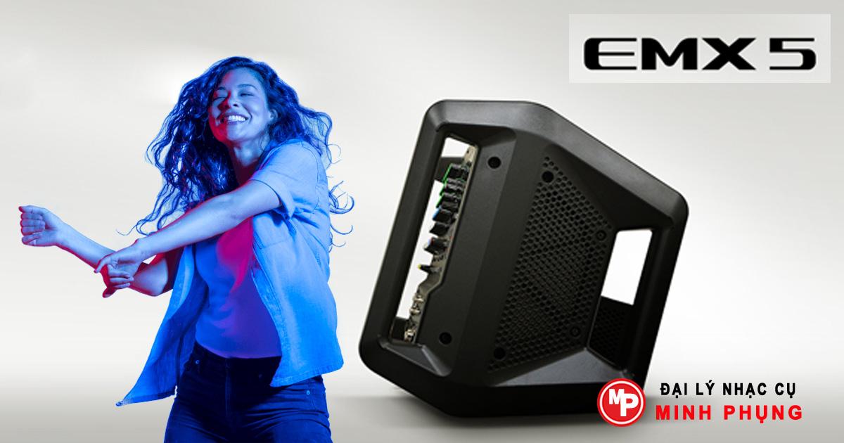 Nơi mua mixer digital chính hãng, chất lượng, giá rẻ nhất cập nhật