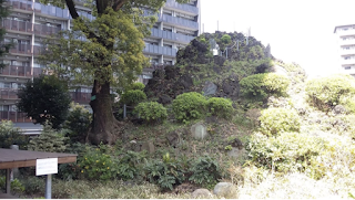 Tracing the remains of the ancient Fujiko cult in Tokyo's mini Mount Fujis