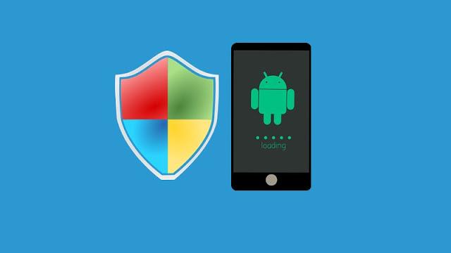 Antivirus Terbaik Untuk Melindungi HP Android Anda
