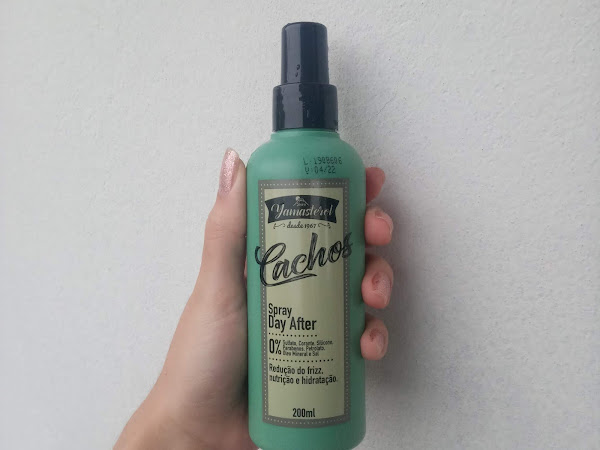 Spray Day After Cachos Yamasterol