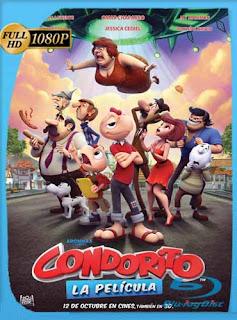 Condorito: La Película (2017) HD [1080p] Latino [GoogleDrive] SilvestreHD