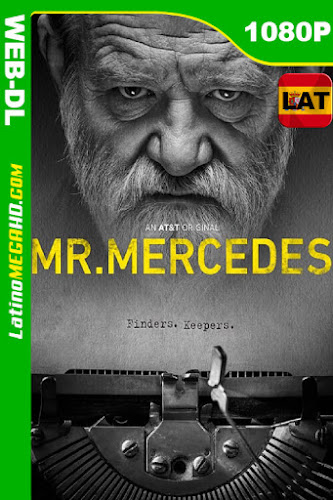 Mr. Mercedes (Serie de TV) Temporada 3 (2019) Latino HD WEB-DL 1080P ()