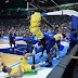 Nauwi sa rambol! Fist fight ensues during Gilas vs Australia game