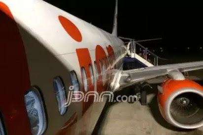 Pengamat Penerbangan: Ada Yang Mistis Dari Rute Lion Air Jt610