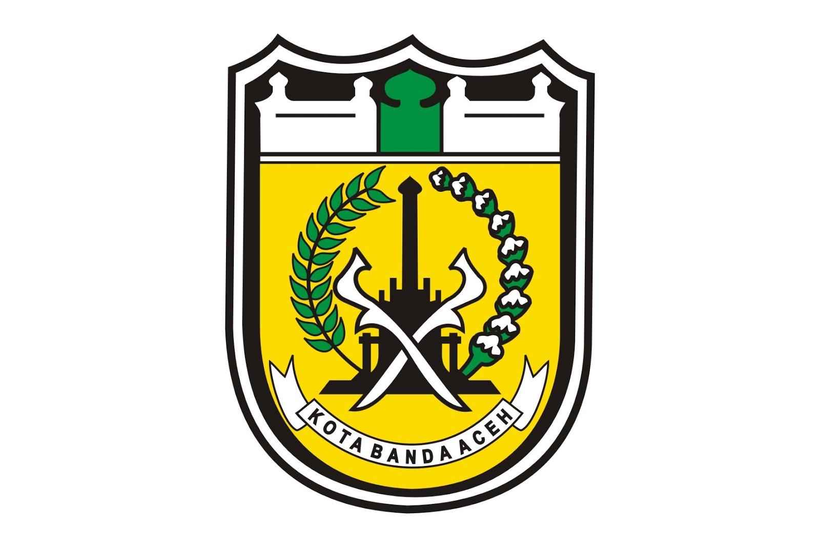 Pemko Banda Aceh Logo