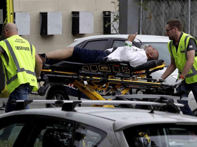 Indonesia Kecam Aksi Penembakan di Masjid di Selandia Baru