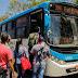 Ônibus de Samambaia circulam com frota de domingo nesta sexta (1º)