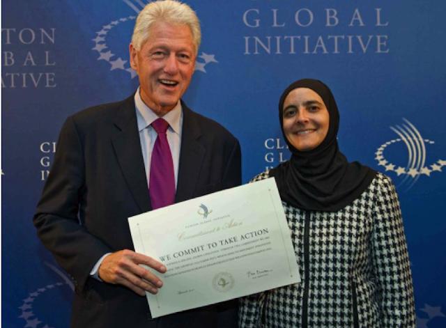 """مبادرة """"نحن نحب القراءة"""" من تأسيس الدكتورة رنا الدجاني"""