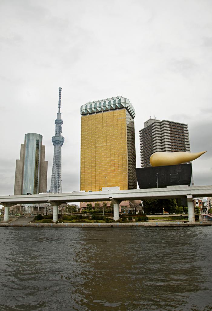 Artravelling: Tradizione e Modernità, Tokyo