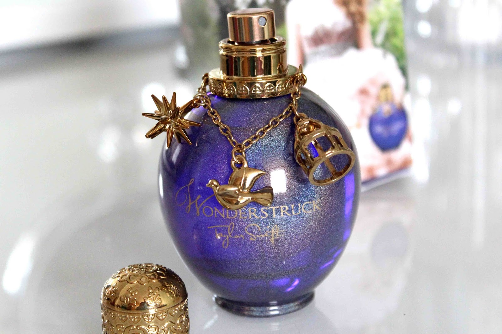 My top Five perfume for teenagers – Sample Christmas Wish List