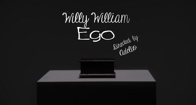 arti lagu ego willy william dan terjemahan bahasa indonesia