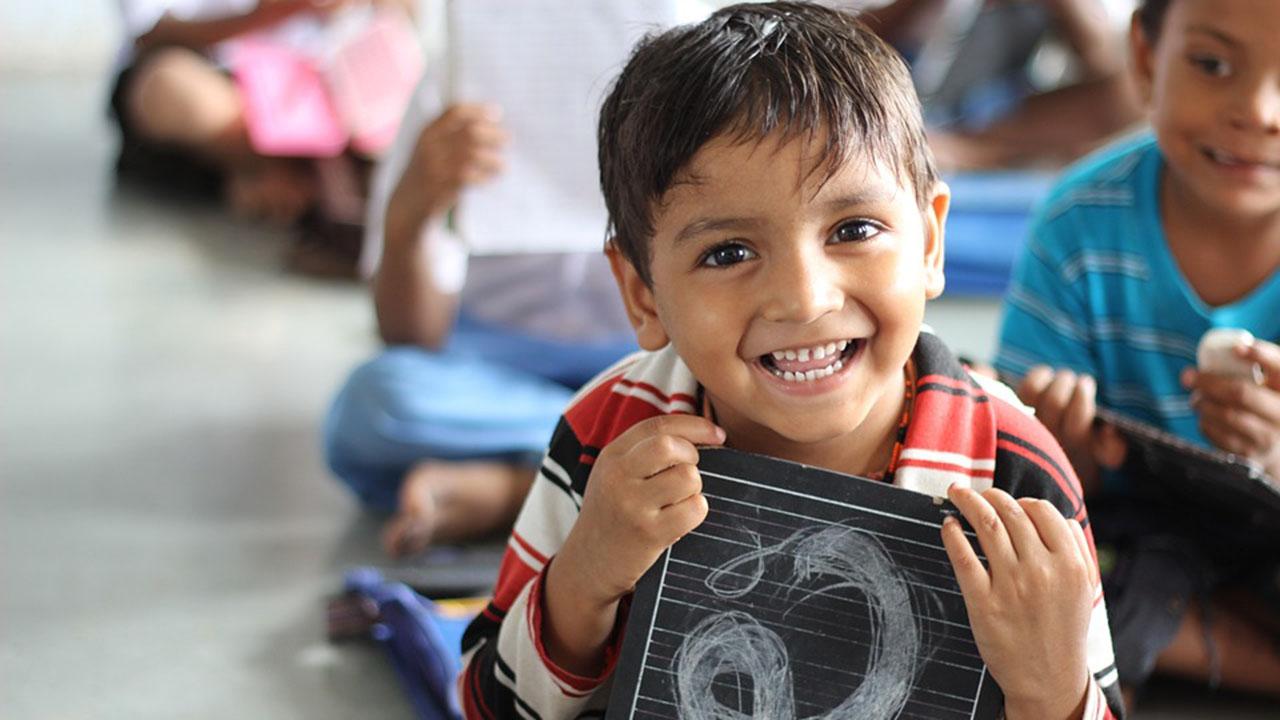 Istiqamah dalam Mendidik Anak