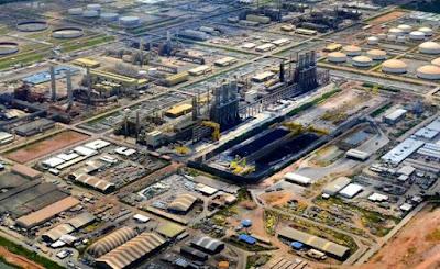 MPF denuncia 7 pessoas por crimes em obras na Refinaria Abreu e Lima