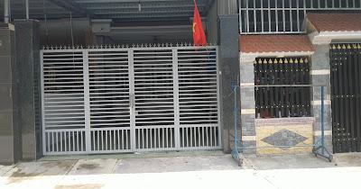 Bán đất tặng nhà khu Bàu Cá, xã An Phước, Long Thành, Đồng Nai