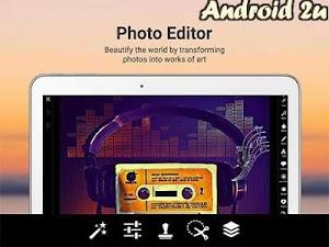 تنزيل برنامج بيكس ارت PicsArt مفتوح بالكامل للأندرويد