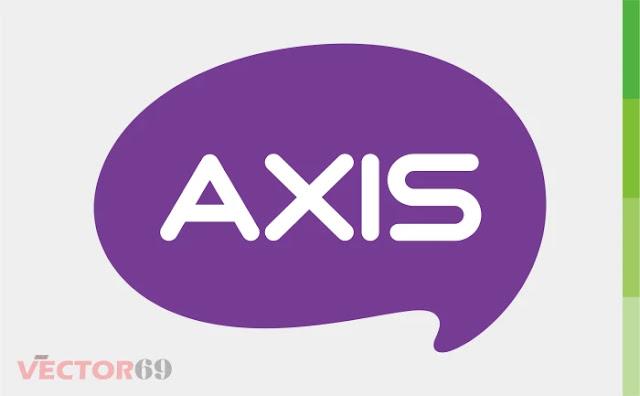Logo Axis - Download Vector File CDR (CorelDraw)