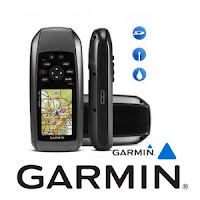 JUAL ALAT SURVEY GPS GARMIN 78S BONTANG