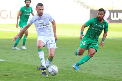 ملخص واهداف مباراة المصرى البورسعيدى والاتحاد السكندرى (2-0) في الدوري المصري