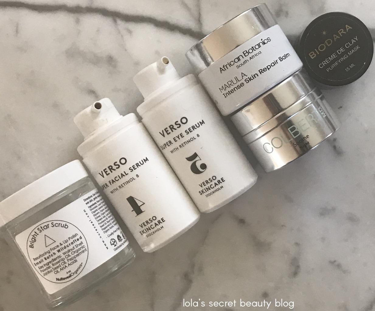 Lola S Secret Beauty Blog Empties Post July 2019