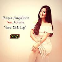 Lirik Lagu Felicya Angellista Jatuh Cinta Lagi