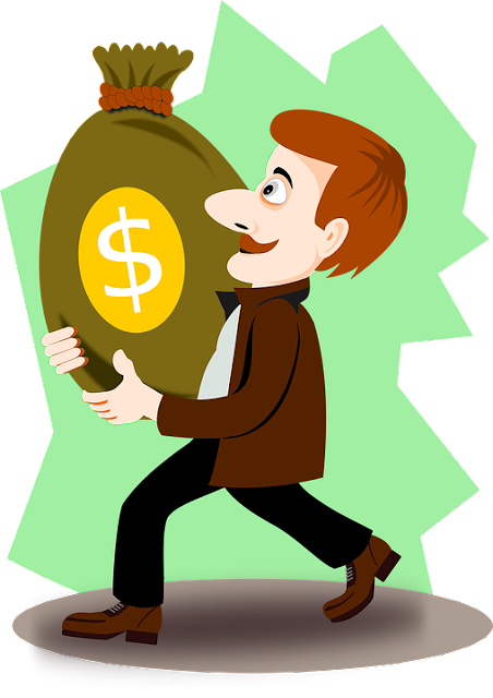 Add earning to blogs and website