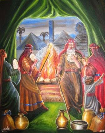 """בראי התנ""""ך: ינואר 2012"""