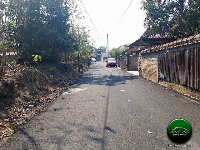 Tanah Lokasi Strategis jalan Kaliurang Km 13