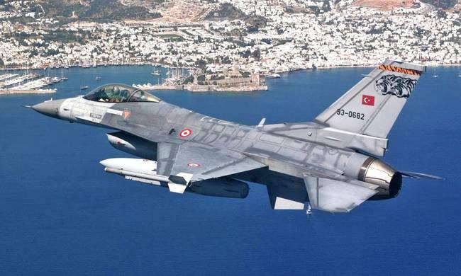 Η Κύπρος καταγγέλλει στον ΟΗΕ τις τουρκικές παραβιάσεις και τώρα θα ιδρώσει το αυτί τους!