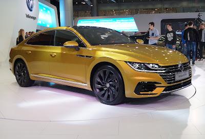 Arteon, Vw Arteon, Volkswagen Arteon