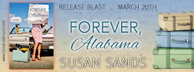 Release Blast:  Forever, Alabama – Susan Sands