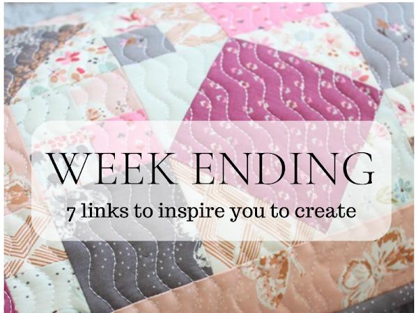 Week Ending - April 26