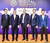 SHINASUB'S PERSPECTIVES IN DIGITAL TRANSFORMATION FORUM