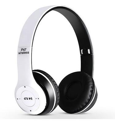 Audifonos inalambricos Energy WirelessBT7NFC