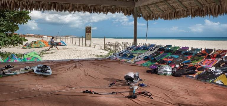 Transfer Praia do Preá