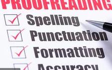 Jasa Cek Grammar dan Proofreading Profesional
