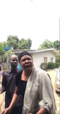 """""""We Want War, Our Head Has Been Killed"""" - Situation At Pa Fasoranti's Resident In Akure"""