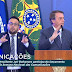 Será uma guerra biológica? Presidente do Brasil, Jair Bolsonaro diz que Coronavírus pode ter sido criado em Laboratório na China, ¨qual país cresceu mais seu PIB?¨