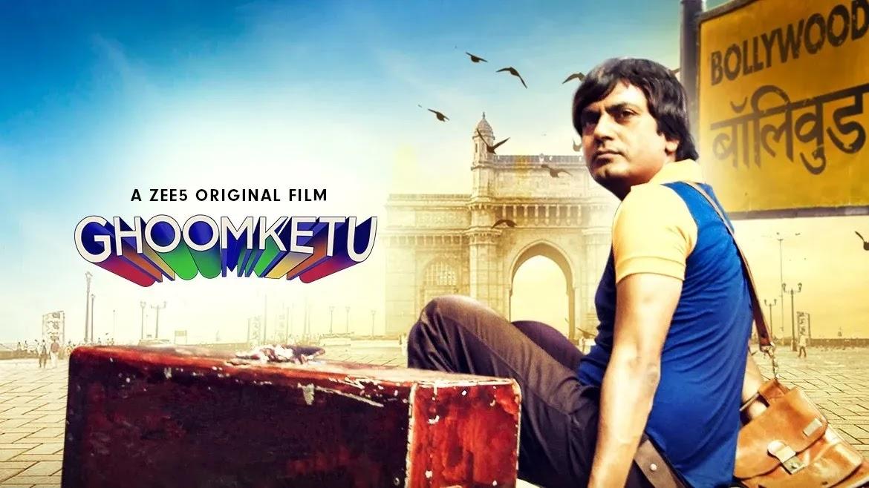 Ghoomketu (2020) Movie poster