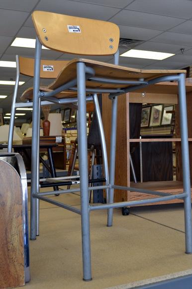 New Uses Bar stools