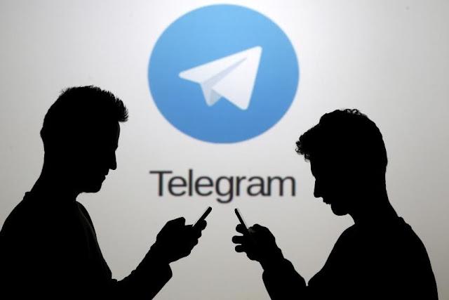 روسيا ترفع القيود عن تطبيق تيليجرام