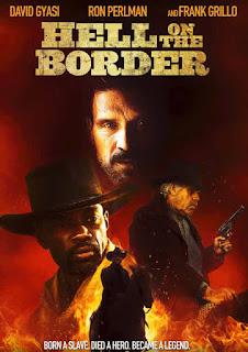 مشاهدة فيلم Hell on the Border 2019 مترجم