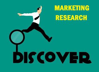 Tujuan Dan Sasaran Riset Pasar (Research Marketing)