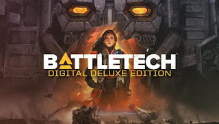 BattleTech Digital Deluxe Edition Free Download