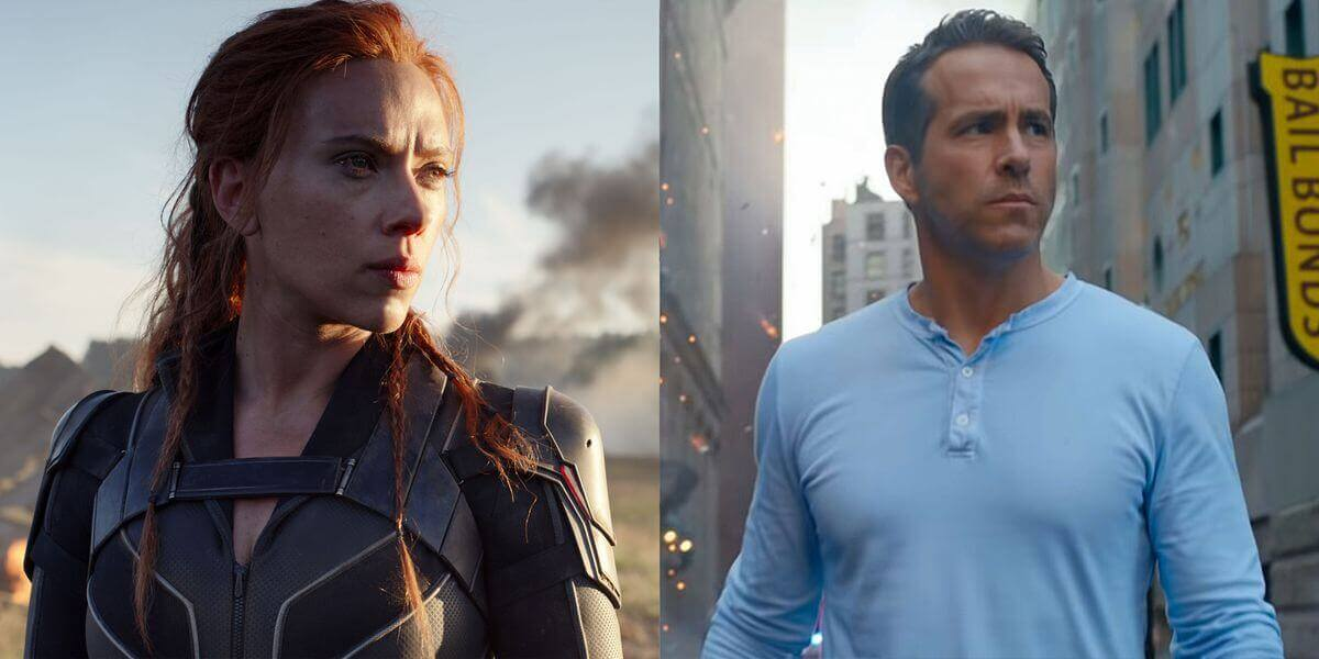 Latest Movie Releases | Latest Movies of 2021