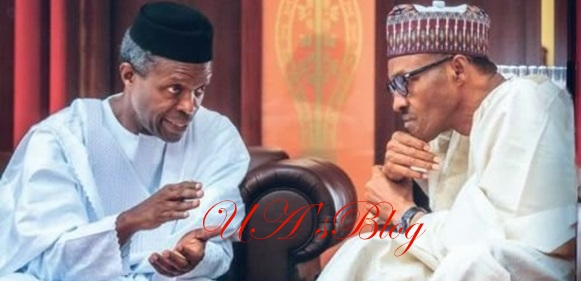 No rift between Buhari and Osinbajo – APC, governors