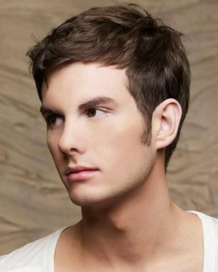 Model Rambut Masa Kini untuk Pria | Rioval